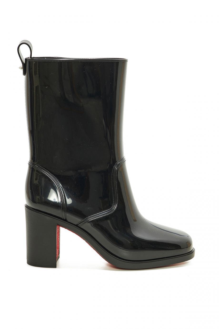 Loubirain PVC boots